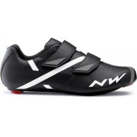 Northwave Jet 2 országúti cipő - fehér