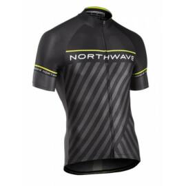 Northwave Logo 3 rövid ujjú mez