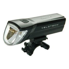 Velotech SMD USB 110 első lámpa, 110 lumen