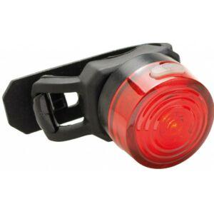 Bikefun Knob II R USB hátsó lámpa