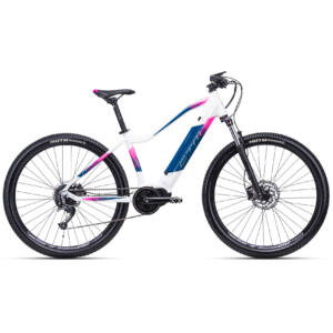 CTM RUBY női MTB e-bike 29''