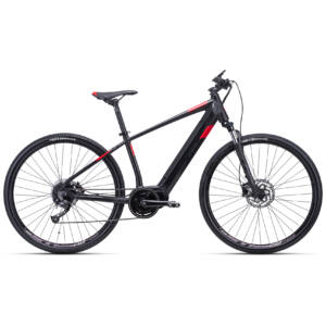 CTM SENZE Man cross e-bike 28''