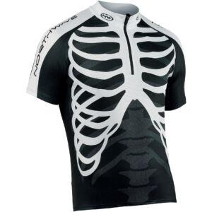 Northwave Skeleton rövid ujjú mez