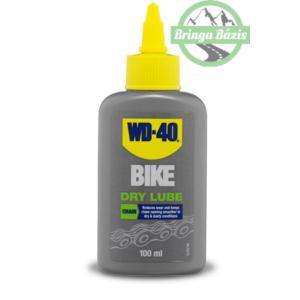 WD40 Bike Dry Lube kenőanyag (100ml)