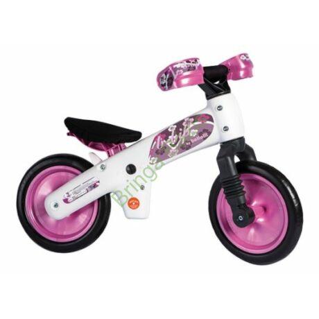 Belleli BIP futókerékpár (Fehér/Pink)
