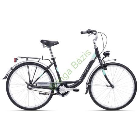 CTM OLIVIA 3.0 26 city kerékpár