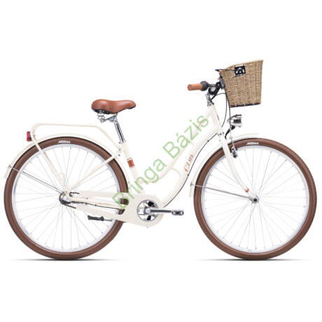 CTM SUMMER city kerékpár
