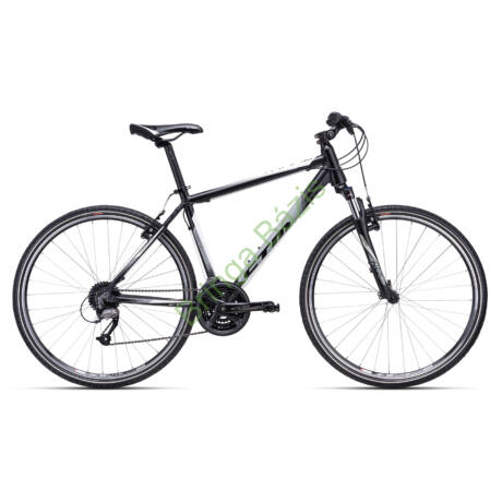 CTM TRANZ 1.0 cross kerékpár