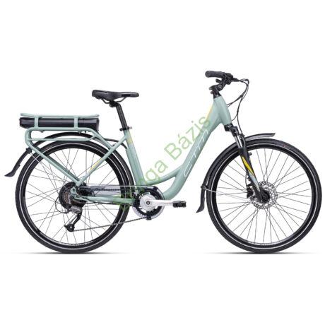 CTM E-Terra e-bike, aqua