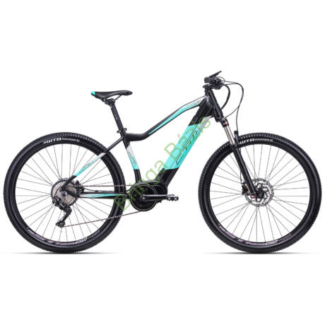 CTM RUBY PRO női MTB e-bike 29