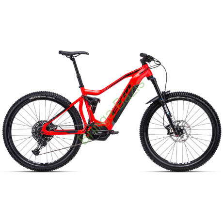 CTM SWITCH enduro e-bike 27.5