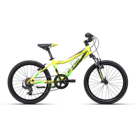 CTM JERRY 2.0 20 gyerek kerékpár