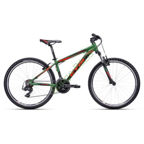 CTM TERRANO 1.0 MTB 26 kerékpár