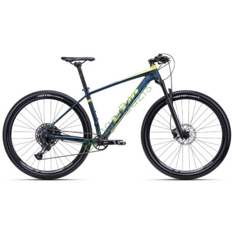 CTM RASCAL 2.0 MTB 27.5 kerékpár