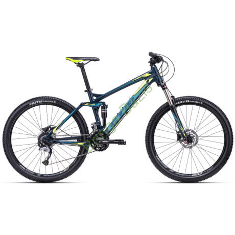 CTM ROCKER 27.5 trail kerékpár