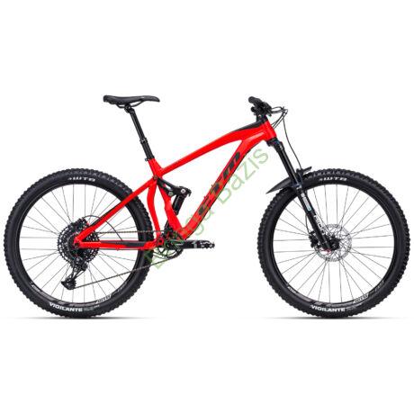 CTM SCROLL enduro kerékpár 27.5