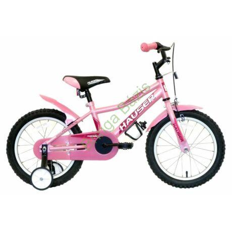 Hauser Puma gyerek kerékpár 16''