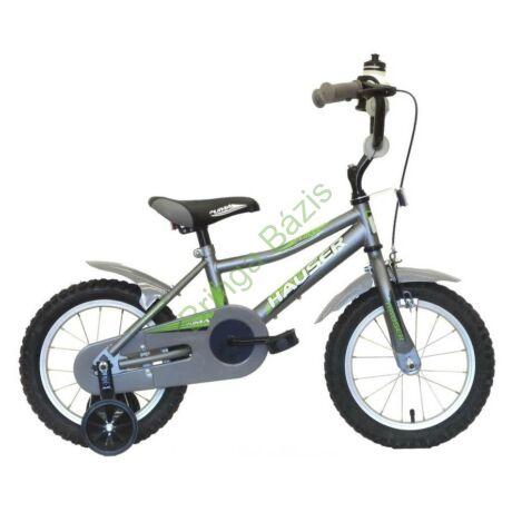 Hauser Puma gyerek kerékpár 14
