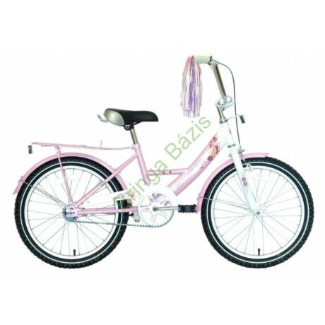 Hauser Swan gyerekkerékpár 20''