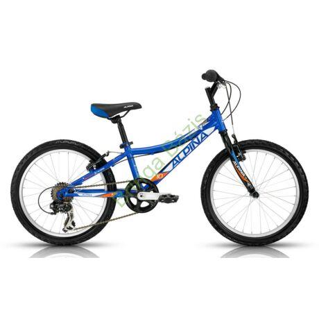 Alpina Bestar 10 gyerek kerékpár 20''