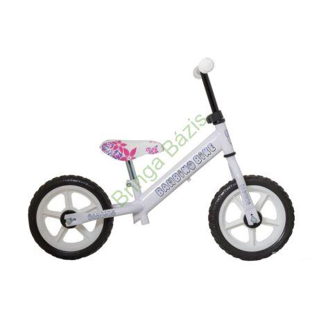 Bambino Easy futókerékpár (Fehér)