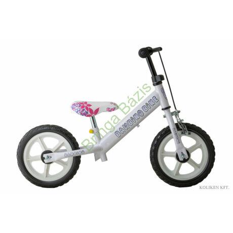 Bambino futókerékpár (Fehér)