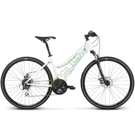 Kross Evado 4.0 cross kerékpár