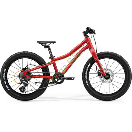 Merida Matts 20+ gyerekkerékpár