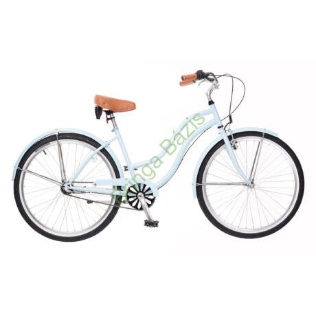 Neuzer California női cruiser kerékpár - babyblue