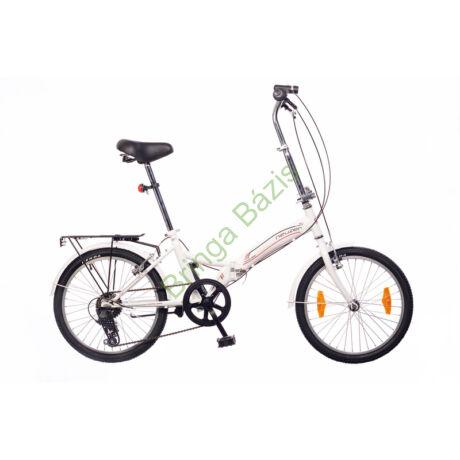 Neuzer Folding City összecsukható kerékpár