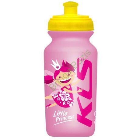 Kellys Rangipo Junior rózsaszín kulacs