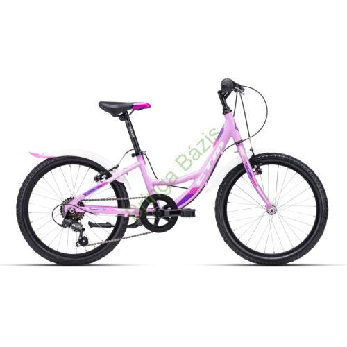 CTM ELLIE 20 gyerek kerékpár