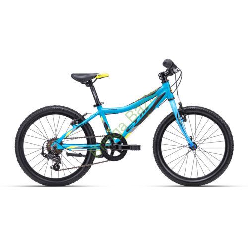 CTM JERRY 1.0 20 gyerek kerékpár (kék)