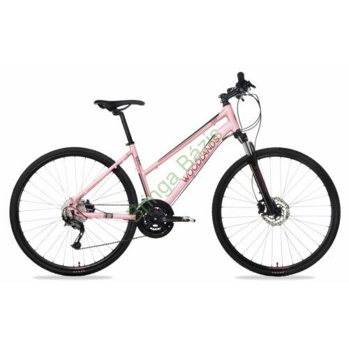 Csepel Woodlands Cross 1.1 cross kerékpár