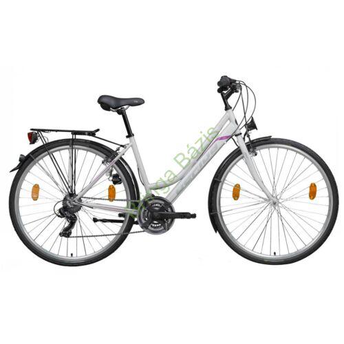 Gepida Alboin 100 Lady női trekking kerékpár
