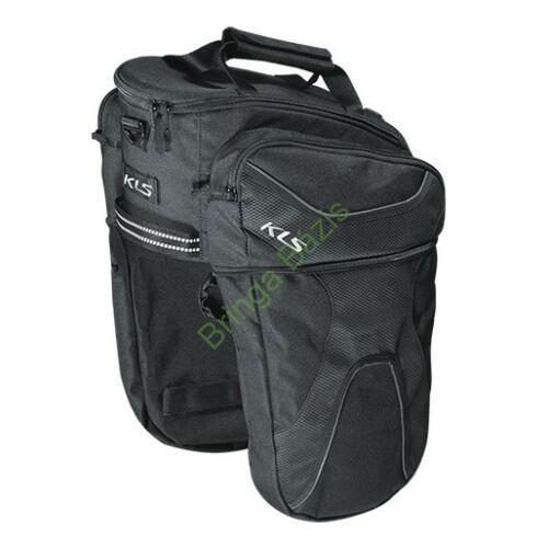 9958973a5058 Kellys Space 15 csomagtartó táska a Bringa Bázis kerékpár webáruházban