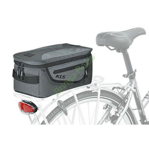 691f1f478d19 Kellys Space City csomagtartó táska a Bringa Bázis kerékpár webáruházban