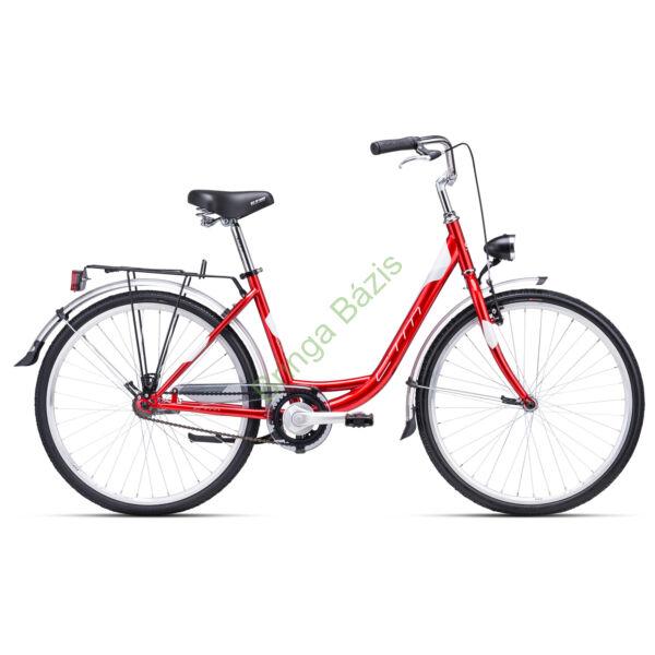 CTM OLIVIA 1.0 26 city kerékpár