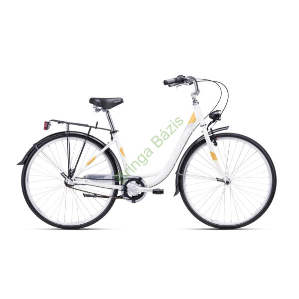 CTM RITA 2.0 28 city kerékpár