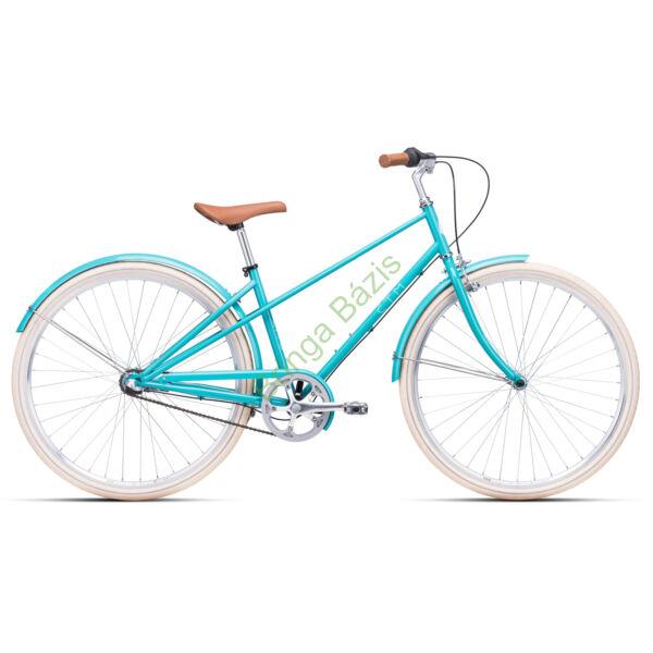 CTM Cité agyváltós city kerékpár