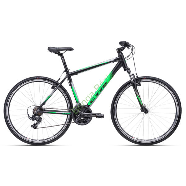 CTM TWISTER 1.0 cross kerékpár