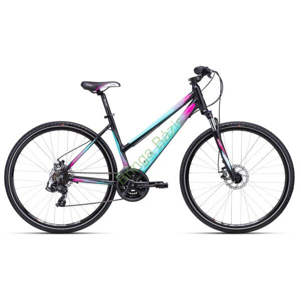 CTM MAXIMA 2.0 cross női kerékpár