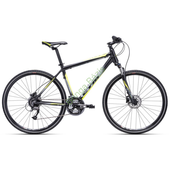 CTM TRANZ 2.0 cross kerékpár