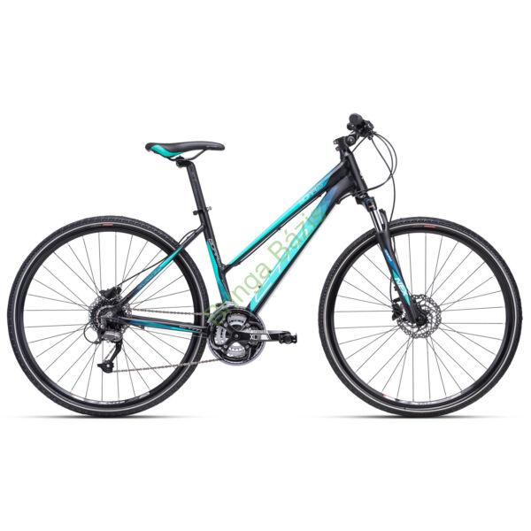 CTM BORA 2.0 cross női kerékpár