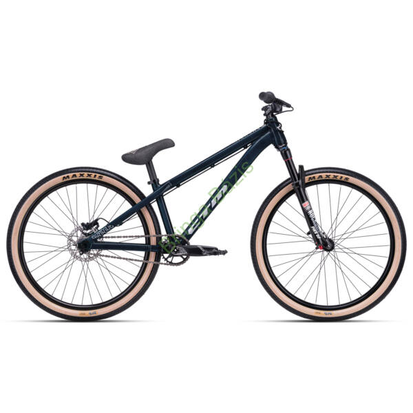 CTM DIRTKING PRO dirt kerékpár