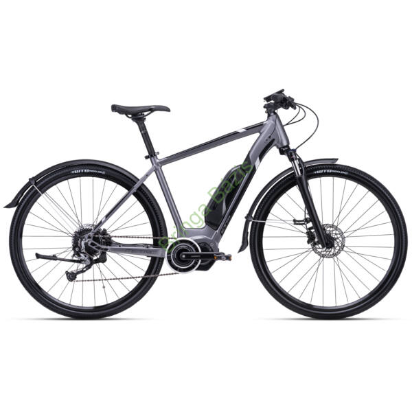 CTM Metric X e-bike