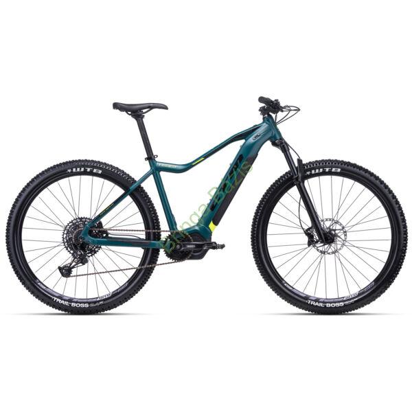 CTM REZIST PRO MTB e-bike 29