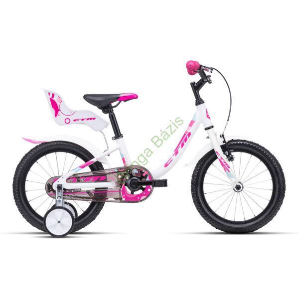 CTM MARRY 16 gyerek kerékpár
