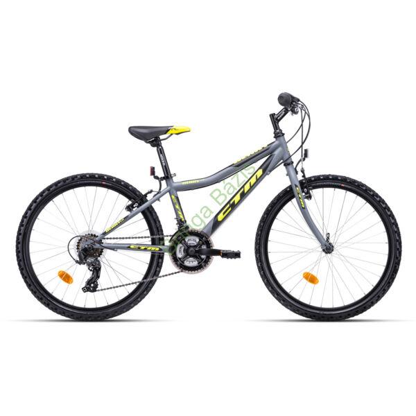 CTM BERRY 1.0 24 gyerek kerékpár