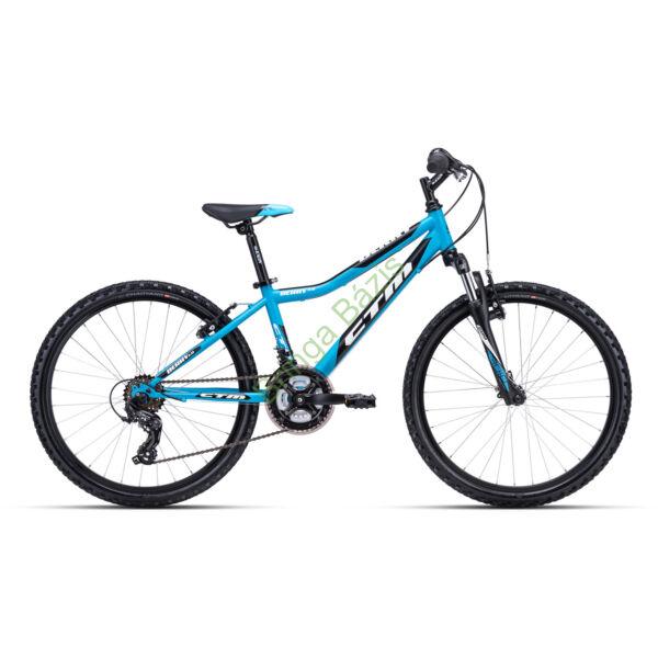 CTM BERRY 2.0 24 gyerek kerékpár (kék)